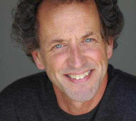 Kevin Dalbey As Professor/James