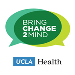UCLA and Bring Change 2 Mind's Community Conversation Series