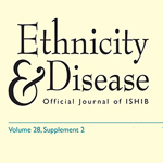 Ethnicity & Disease Special Issue: Advances in Community Partnered Participatory Research: Behavioral Health and Beyond
