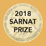 Dr. Kenneth Wells Receives the 2018 Sarnat International Prize in Mental Health